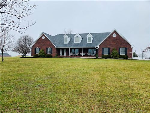Photo of 5346 Union Road, Franklin Township, OH 45005 (MLS # 810224)
