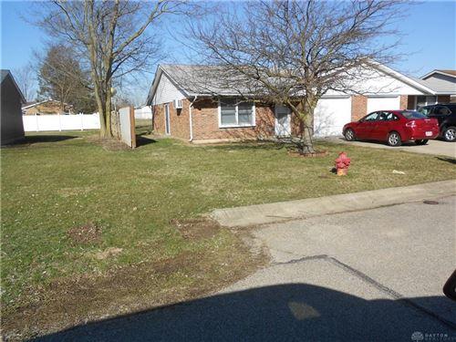 Photo of 4602-4604 Lee Street, Lewisburg, OH 45338 (MLS # 836225)