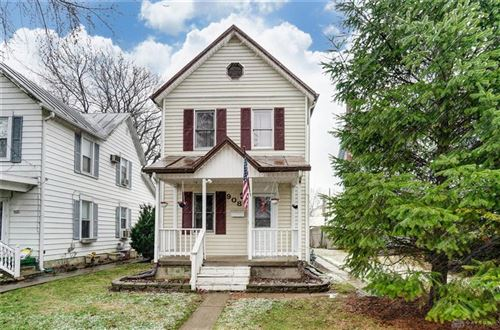 Photo of 908 Pearl Street, Miamisburg, OH 45342 (MLS # 811228)