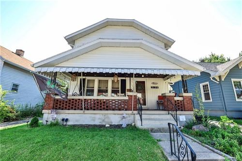 Photo of 2126 Fauver Avenue, Dayton, OH 45420 (MLS # 845228)