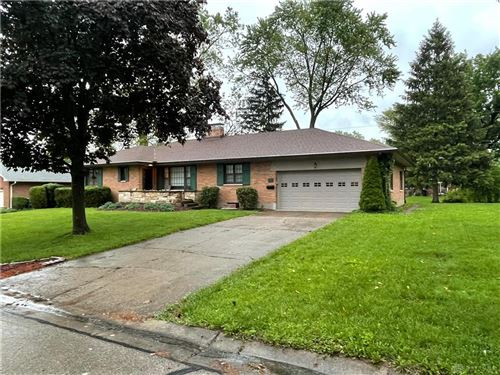Photo of 192 Elmwood Drive, Centerville, OH 45459 (MLS # 841229)