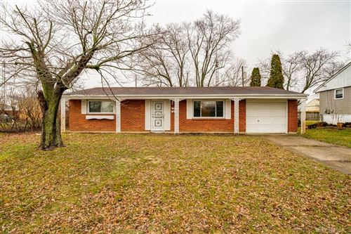 Photo of 810 Hyer Street, New Carlisle, OH 45344 (MLS # 810230)