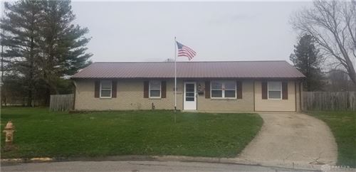 Photo of 122 Terry Court, Camden, OH 45311 (MLS # 813233)