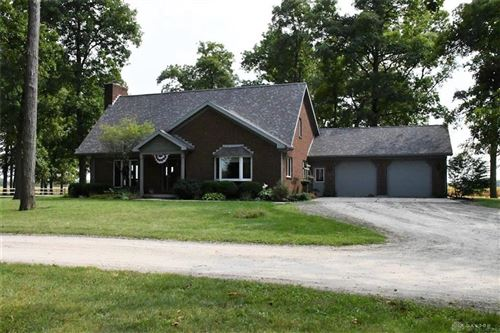 Photo of 5777 Requarth Road, Greenville, OH 45331 (MLS # 826235)