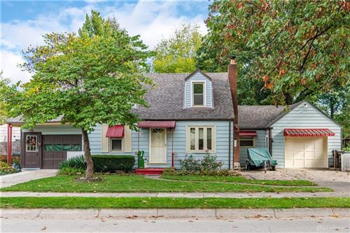 Photo of 105 Parkwood Drive, Fairborn, OH 45324 (MLS # 852235)