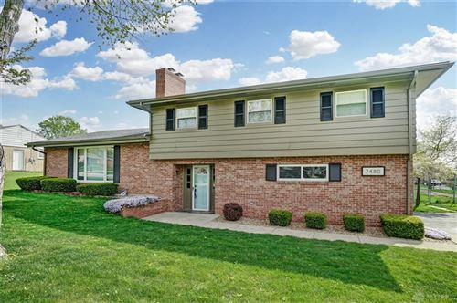 Photo of 7480 Elin Court, Clayton, OH 45415 (MLS # 837237)