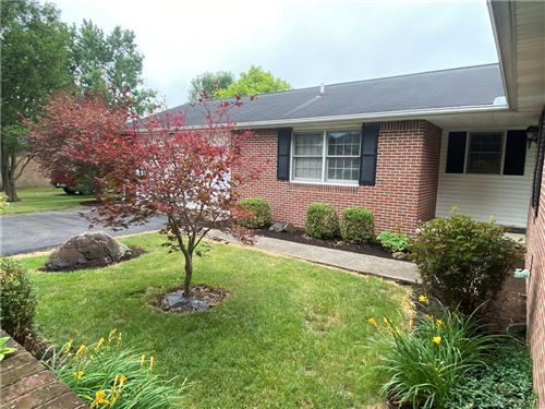 Tiny photo for 5245 Flora Drive, Lewisburg, OH 45338 (MLS # 820238)