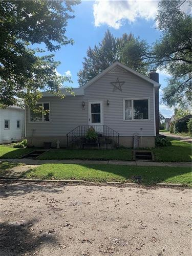 Photo of 109 Orchard Street, West Manchester, OH 45382 (MLS # 851241)