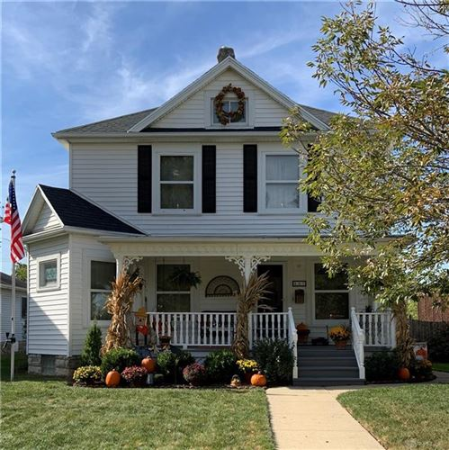 Photo of 427 5th Street, Miamisburg, OH 45342 (MLS # 805242)