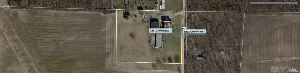 Photo for 3225 State Route 503, West Alexandria, OH 45381 (MLS # 831242)