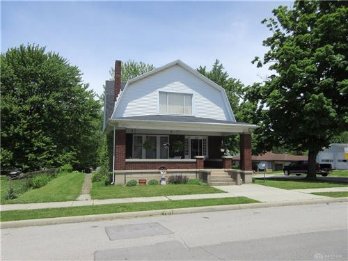 Photo of 122 Main Street, New Paris, OH 45347 (MLS # 817243)