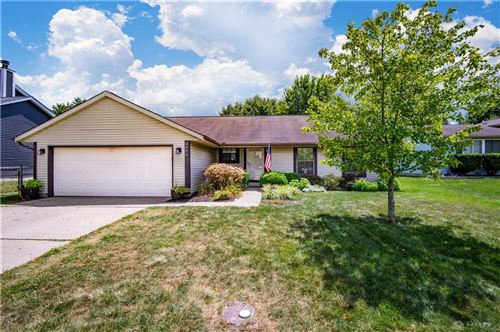 Photo of 9900 Lincolnshire Road, Miami Township, OH 45342 (MLS # 846243)