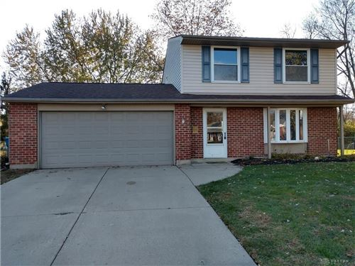 Photo of 4800 Creeknoll Court, Huber Heights, OH 45424 (MLS # 805244)