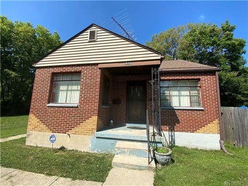 Photo of 837 Frizell Avenue, Dayton, OH 45417 (MLS # 823244)