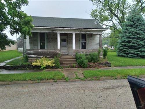 Photo of 126 Mechanic Street, Eaton, OH 45320 (MLS # 841246)