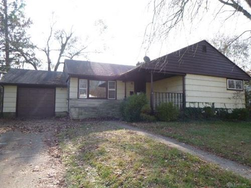 Photo of 554 Lewis Drive, Fairborn, OH 45324 (MLS # 807247)