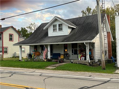 Photo of 2819 State Route 571, Greenville Township, OH 45308 (MLS # 851250)