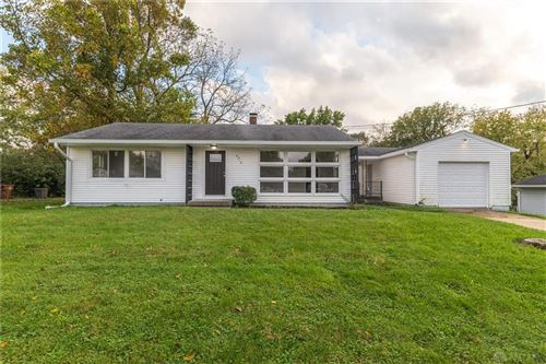 Photo of 4212 Riverview Avenue, Middletown, OH 45042 (MLS # 852250)