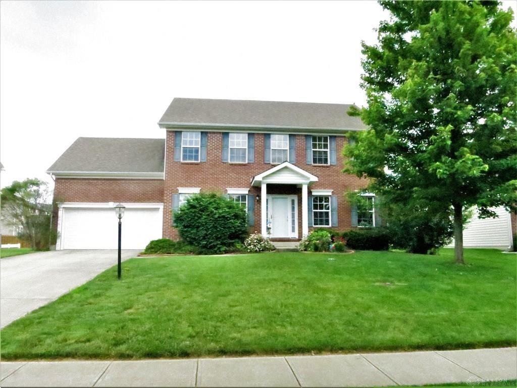 1390 Windsor Drive, Dayton, OH 45434 - #: 818250