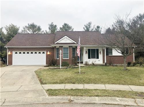 Photo of 313 Victorian Place, Eaton, OH 45320 (MLS # 832251)
