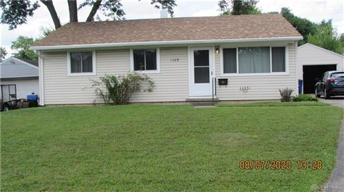 Photo of 1509 Lytton Place, Dayton, OH 45432 (MLS # 823253)