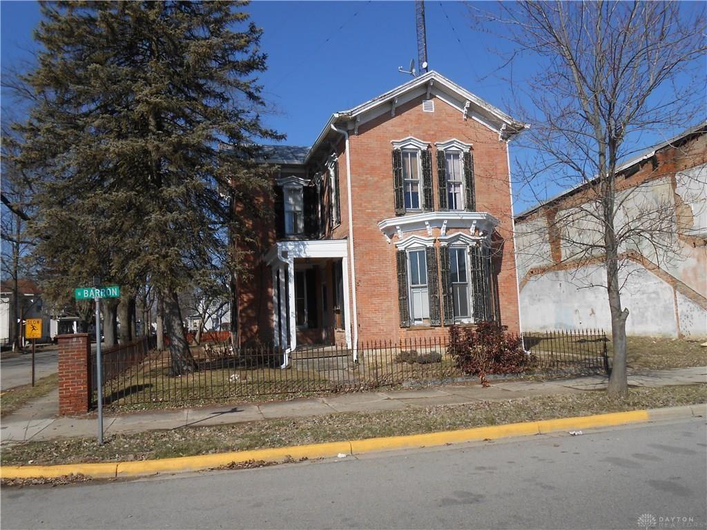 Photo for 503 Barron Street, Eaton, OH 45320 (MLS # 786254)