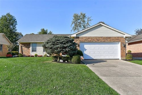 Photo of 4925 Rosedale Road, Middletown, OH 45042 (MLS # 852255)