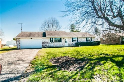 Photo of 2568 Lexington Road, Eaton, OH 45320 (MLS # 813259)