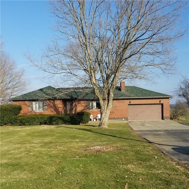 Photo for 7563 US Route 35, West Alexandria, OH 45381 (MLS # 831259)