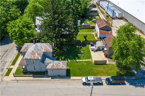 Tiny photo for 401 Main Street, Lewisburg, OH 45338 (MLS # 818261)