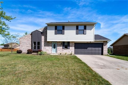 Photo of 6803 Shull Road, Huber Heights, OH 45424 (MLS # 825262)