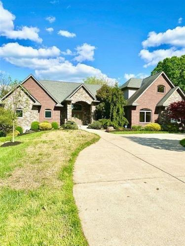 Photo of 6780 Liberty Fairfield Road, Liberty Township, OH 45011 (MLS # 839262)