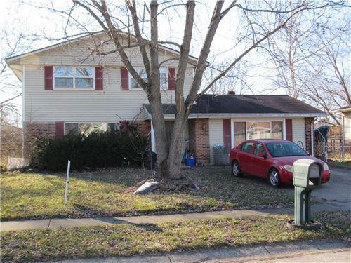 Photo of 5223 Hahn Avenue, Fairborn, OH 45324 (MLS # 832265)