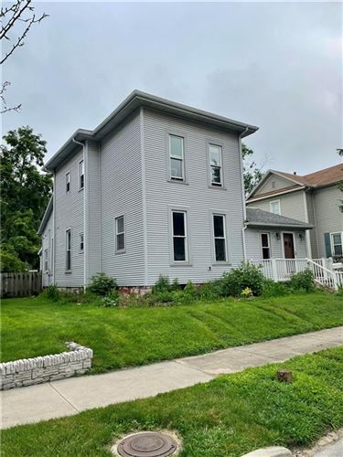Photo of 212 Harrison Avenue, Greenville, OH 45331 (MLS # 845266)