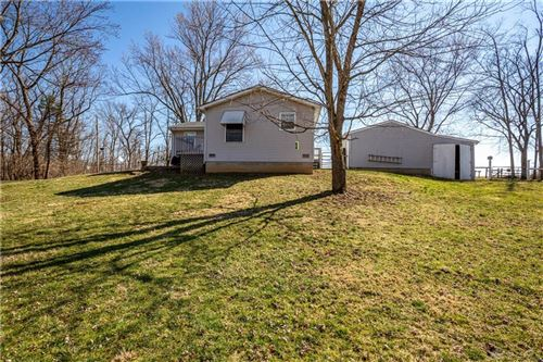 Tiny photo for 2071 Somerville W Elkton Road, Somerville, OH 45064 (MLS # 812267)