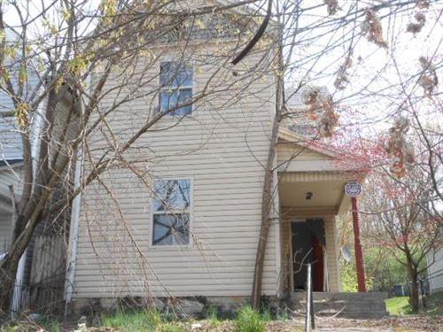 Photo of 136 Dover Street, Dayton, OH 45410 (MLS # 834269)
