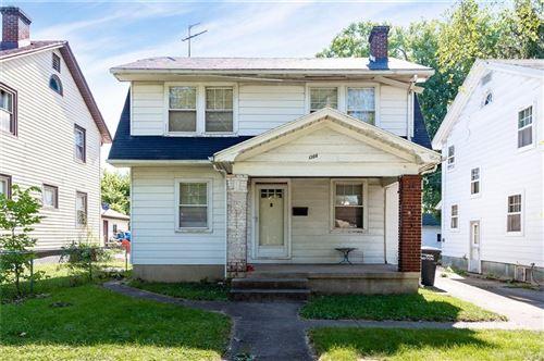 Photo of 1304 Catalpa Drive, Dayton, OH 45406 (MLS # 846269)