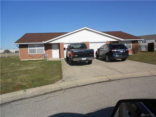 Photo of 4620-4622 Lee Street, Lewisburg, OH 45338 (MLS # 836271)