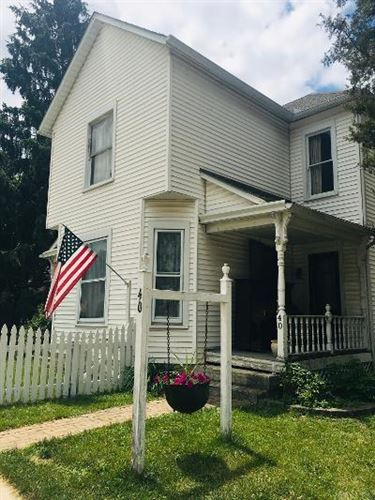 Photo of 40 Main Street, West Alexandria, OH 45381 (MLS # 818275)