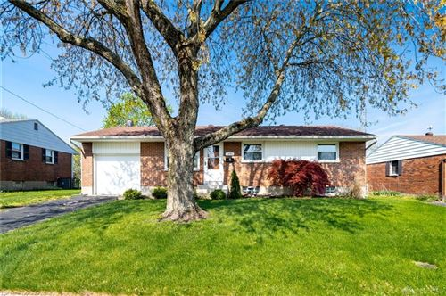 Photo of 1391 Standish Avenue, Riverside, OH 45432 (MLS # 838278)