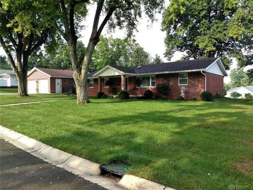 Photo of 414 Lincoln Street, New Paris, OH 45347 (MLS # 807279)