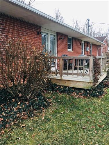 Tiny photo for 414 Lincoln Street, New Paris, OH 45347 (MLS # 807279)