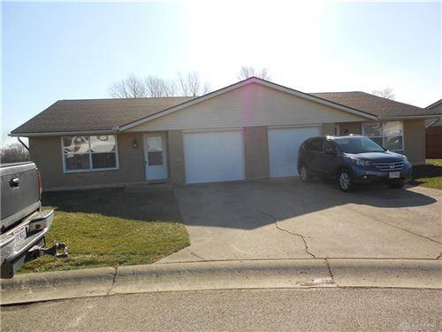 Photo of 4613-4615 Lee Street, Lewisburg, OH 45338 (MLS # 836280)