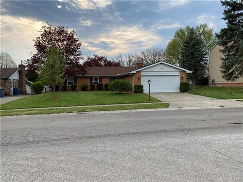 Photo of 4441 Strathaven Drive, Riverside, OH 45424 (MLS # 838283)