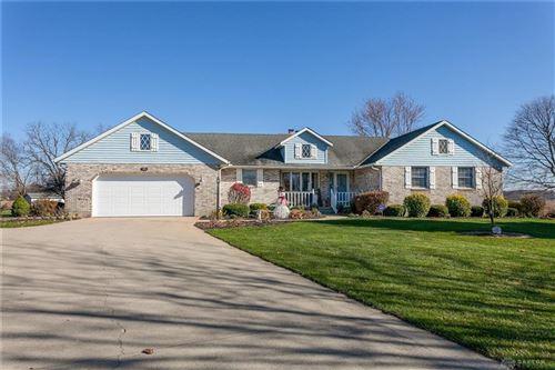 Photo of 5556 Auburn Drive, Greenville Township, OH 45331 (MLS # 830286)