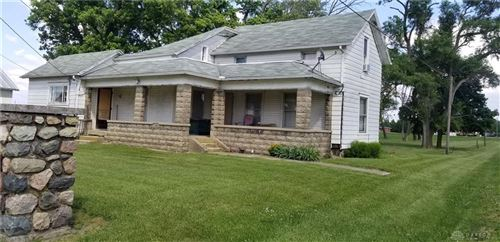 Photo of 3747 State Route 49, Arcanum, OH 45304 (MLS # 818288)