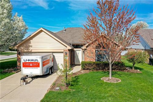 Photo of 9679 Winters End Trail, Miamisburg, OH 45342 (MLS # 837290)