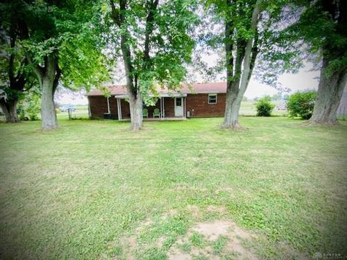 Tiny photo for 115 Foos Road, West Manchester, OH 45382 (MLS # 820291)