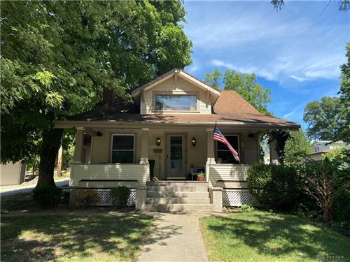 Photo of 1597 Oakland Avenue, Kettering, OH 45409 (MLS # 825291)