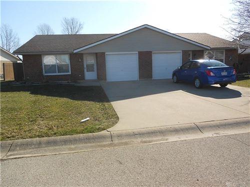 Photo of 4607-4609 Lee Street, Lewisburg, OH 45338 (MLS # 836291)